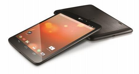 lg ra mat tablet g pad 8.3 google play edition - 1