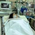 Tin tức - Lời kể nhân chứng vụ chồng chém vợ rơi thai nhi