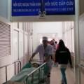 Tin tức - Tình trạng bé trai vụ chồng chém vợ rơi thai nhi