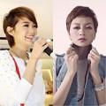 Làm đẹp - Sao Việt tóc ngắn đẹp nhất năm 2013