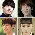 Làng sao - Những mỹ nam triển vọng của điện ảnh Hàn