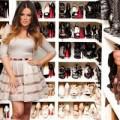 """Thời trang - Choáng ngợp """"thiên đường"""" giày của em gái Kim siêu vòng 3"""