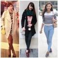 Thời trang - Soi xì-tai giày boot ngày lạnh của phái đẹp Hà Thành
