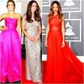Thời trang - 10 váy dạ hội 'rung chuyển' thảm đỏ năm 2013