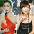 Làng sao - Lee Da Hae bị đồn có mặt trong 30 sao bán dâm