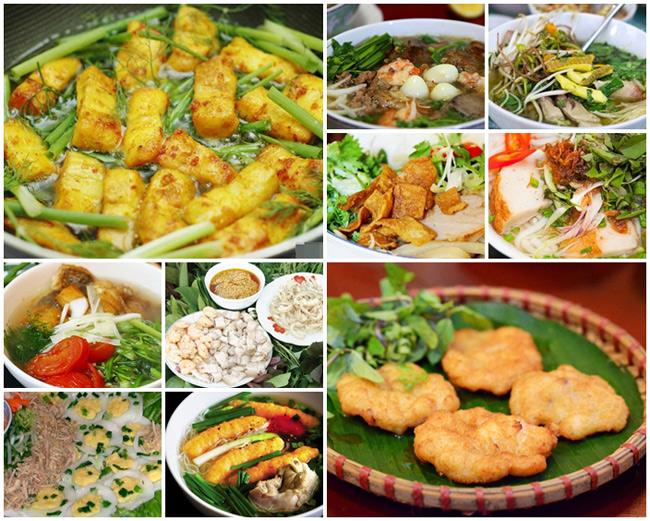 Trước đó, tổ chức Kỷ lục Châu Á thông báo, 8 đặc sản quà tặng Việt Nam vừa được xác lập là kỷ lục Châu Á mới vào ngày 29/10/2013. 8 đặc sản này bao gồm: Bánh đậu xanh Hải Dương, chè Thái Nguyên, quế Trà Bồng, sâm Ngọc Linh, cà phê Buôn Ma Thuột, bánh tráng phơi sương Trảng Bàng (Tây Ninh), bánh phồng sữa dừa (Bến Tre), tiêu Phú Quốc. Các đặc sản này nằm trong hành trình quảng bá món ăn của Việt Nam do Tổ chức Kỷ lục Việt Nam đề cử lên Tổ chức Kỷ lục Châu Á.  Và cho đến ngày hôm qua, 17/12/2013, Tổ chức Kỷ lục Việt Nam lại cho biết, trong hành trình quảng bá đặc sản và ẩm thực Việt Nam lần 2 năm 2013, Việt Nam đã có thêm 10 món ăn được công nhận đạt giá trị ẩm thực châu Á. Đây là kết quả do Tổ chức Kỷ lục châu Á công nhận. Đó là: hả cá Lã Vọng (Hà Nội), bún cá rô đồng (Hải Dương), chả mực Hạ Long (Quảng Ninh), cao lầu Hội An (Quảng Nam), bánh canh chả cá Quy Nhơn (Bình Định), gỏi lá (Kon Tum), bánh bèo bì (Bình Dương), bún suông – đuông (Trà Vinh), hủ tiếu Mỹ Tho (Tiền Giang) và bún cá Châu Đốc (An Giang). Đây thực sự là niềm tự hào của người Việt, nơi sản sinh ra những món ăn mà cả thế giới cũng phải siêu lòng.