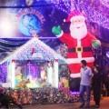 Nhà đẹp - Những con hẻm ở Sài Gòn rực rỡ mùa Noel