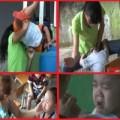 Bảo mẫu bạo hành trẻ: Hành xử khủng khiếp, phản giáo dục