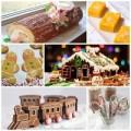 Bếp Eva - Những món bánh không thể thiếu trong Noel