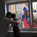 Làm mẹ - Những bức ảnh về trẻ em tái hiện năm 2013