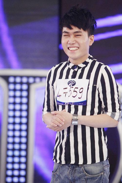 quan kun quy goi cau xin giam khao vn idol - 1