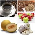 Sức khỏe - 7 thực phẩm có ích cho bệnh hen suyễn