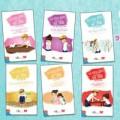 Bộ sách Kỹ năng sống: Bí kíp cho tuổi học trò