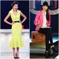 Thời trang - Dấu ấn thời trang Thanh Hằng tại Next Top Model