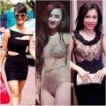 Thời trang - Top 10 trang phục ầm ĩ nhất năm của sao Việt