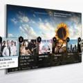 Eva Sành điệu - Smart TV của Samsung cho điều khiển bằng đầu ngón tay