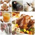 Bếp Eva - Các món ăn truyền thống dịp Noel