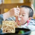 Làm mẹ - Ăn giá đỗ, con mình 3 tuần tăng 1kg