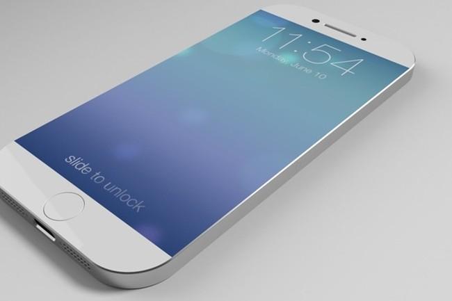 iphone 6 se ra mat vao thang 5/2014? - 1