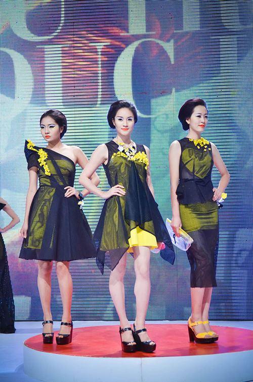 minh hanh 'trung y tuong' voi ntk tre - 18