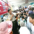 Tin tức - Vé Tàu, xe Tết: Giá tăng nhưng không căng thẳng