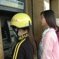 Tin tức - Phòng kẻ gian khi rút tiền ATM cuối năm