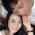 Làng sao - Ngô Quang Hải âu yếm ngọt ngào vợ trẻ