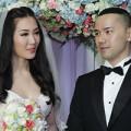 """Làng sao - Phát """"sốt"""" vì chồng Thùy Trang quá điển trai"""