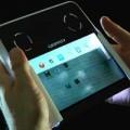 Eva Sành điệu - Nhen nhóm tham vọng phát triển máy tính bảng trong suốt