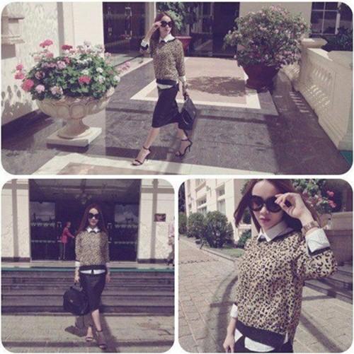 soi street style 'dang ne' cua yen trang nam 2013 - 5