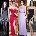 """Thời trang - """"Mát mặt"""" vì Hoa hậu ngày càng mặc đẹp"""