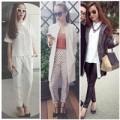 Thời trang - Soi street style 'đáng nể' của Yến Trang năm 2013