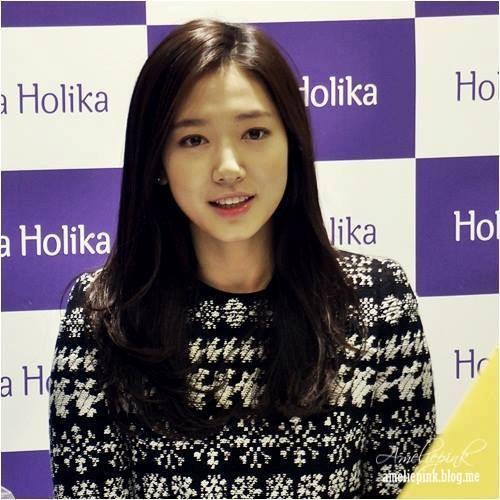 fan xep hang dai cho gap park shin hye - 5