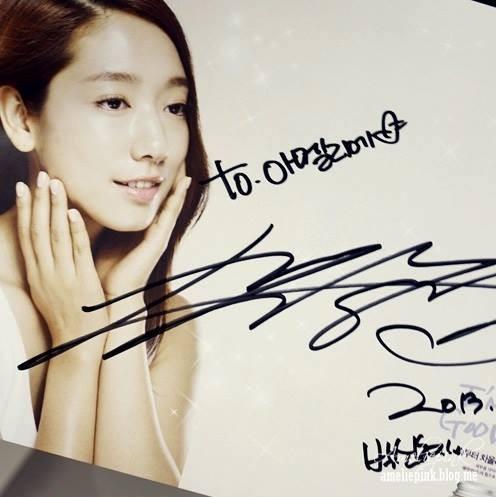 fan xep hang dai cho gap park shin hye - 11
