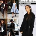Thời trang - Nhìn lại năm thời trang đẳng cấp của Victoria Beckham