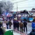 Tin tức - Nga: Thêm 1 vụ đánh bom, 15 người chết
