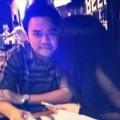 Làng sao - Trang Nhung hạnh phúc hôn má bạn trai đại gia