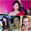 Làm đẹp - 5 lỗi trang điểm sao Việt mắc nhiều nhất 2013