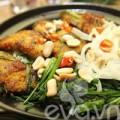 Bếp Eva - Tết Tây tự tay làm chả cá Hà Nội