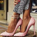 Thời trang - 5 điều cần lưu ý hàng đầu khi đi mua giày cao gót