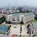 Làm mẹ - Ngôi trường 500 tỷ kiểu Tây chỉ có 200 học sinh ở Hà Nội