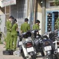 Tin tức - Thi thể người bị chặt khúc trong bao tải vứt giữa SG