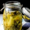 Bếp Eva - Cách làm dưa cải muối chua của người Trung Quốc