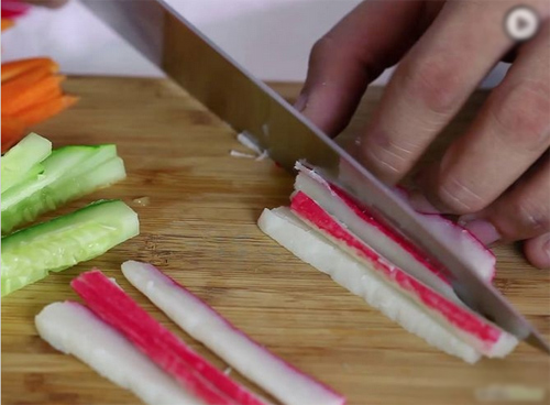 tu lam sushi cuc don gian - 5