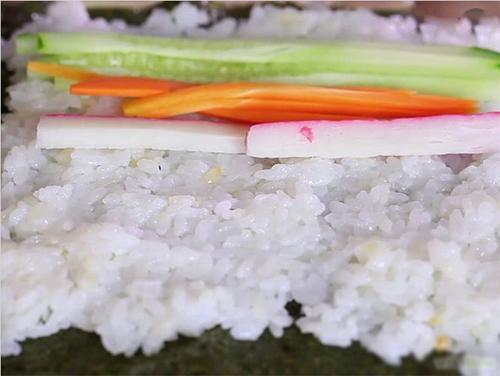 tu lam sushi cuc don gian - 7