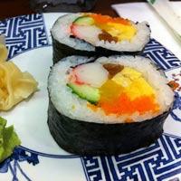 tu lam sushi cuc don gian - 12