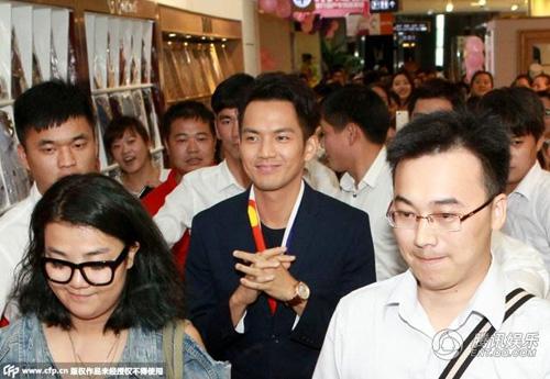 chung han luong gay nao loan tai su kien - 4