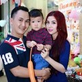 Làng sao - Nghi án lộ diện chồng và con trai DJ Thúy Khanh