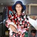 Tin tức - Bộ đội đỡ đẻ cho sản phụ sinh con trên tàu cao tốc