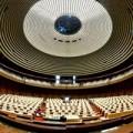 Nhà đẹp - Bên trong Nhà Quốc hội sắp khánh thành